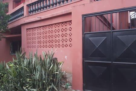 Villa Cali Diablo