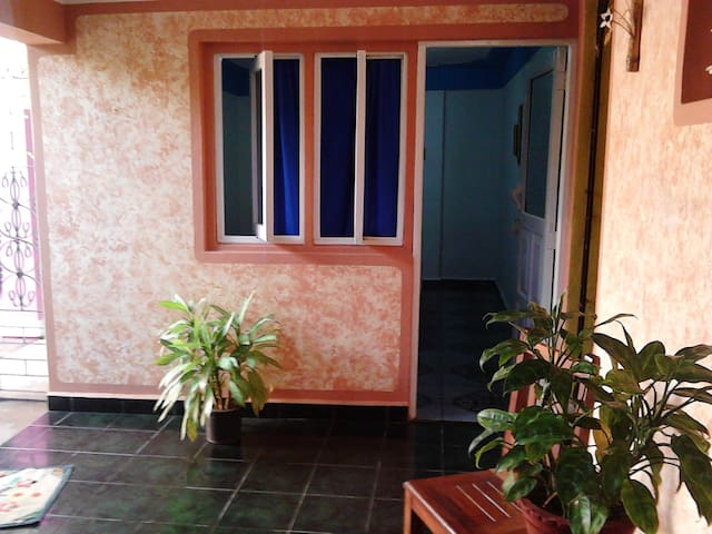 HOSTAL BETINA ROON 1 - Gibara - Maison