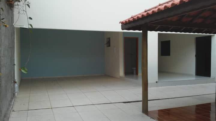 casa completa 2 andares