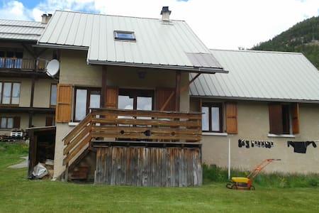 Casa in montagna - Arvieux - Cabin
