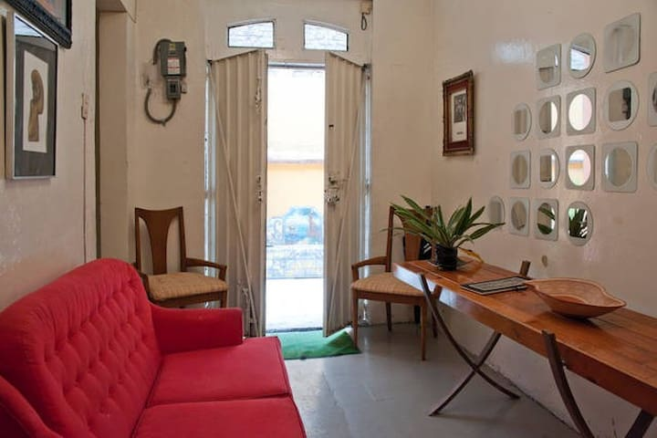 3rd Fl. Private Condesa - Roma