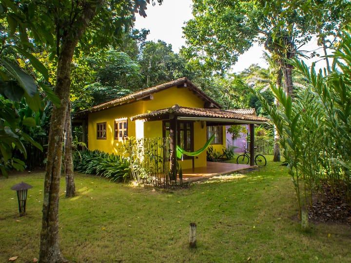 Casa Estrela: conforto e tranquilidade