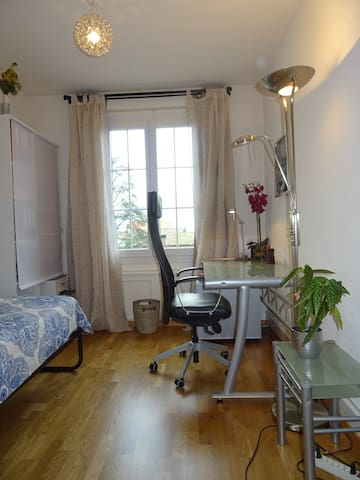 Perfect location in the center of Fribourg - Fribourg - Condomínio