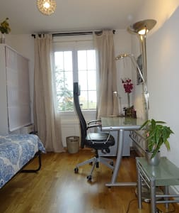Perfect location in the center of Fribourg - Fribourg - Wohnung