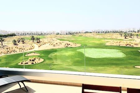 Gabriella - Las Terrazas de la Torre Golf Resort