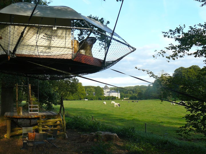 Dom'Up of Hodoumont