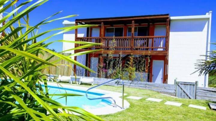 Apartamento Punta Negra Playa planta alta