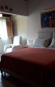 Suites confortaveis - Arraial d'Ajuda