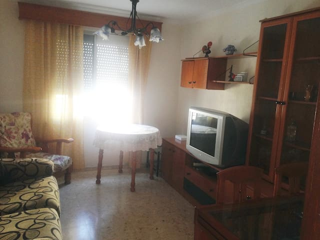 Piso en centro de Jerez de la Front - Jerez de la Frontera - Appartement