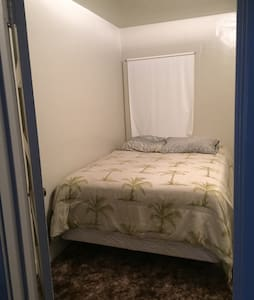 Cool room to rest and save $$$ - Manteca - Haus