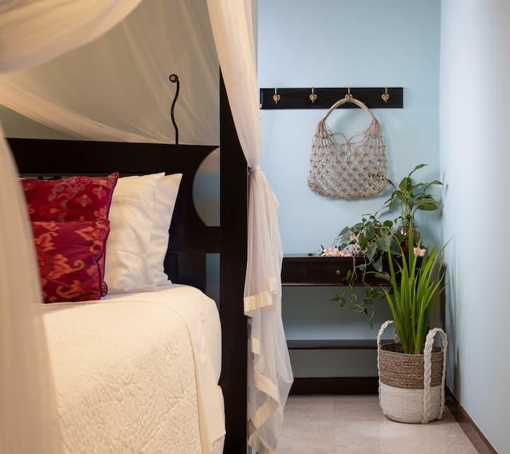 Quiet Luxury near the heart of Ubud - Kupu Kupu