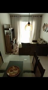 Excelente Apartamento Mobiliado, Ótima Localização
