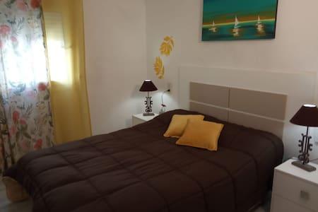 Alquiler habitacion excelente zona para disfrutar