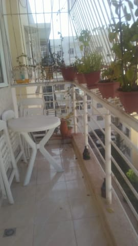 Beautiful appartement in sunny Agadir