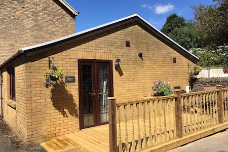 Bronllys Farm Self-catering Apartment