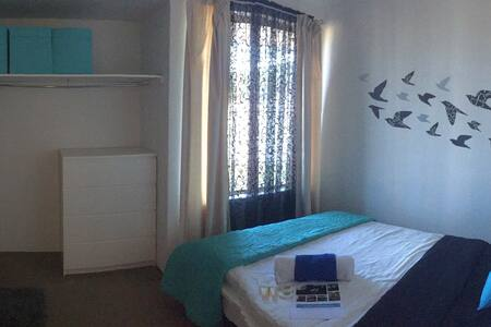 Beautifully furnished double room - Craigie