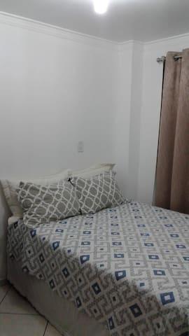 Apartamento Marcia