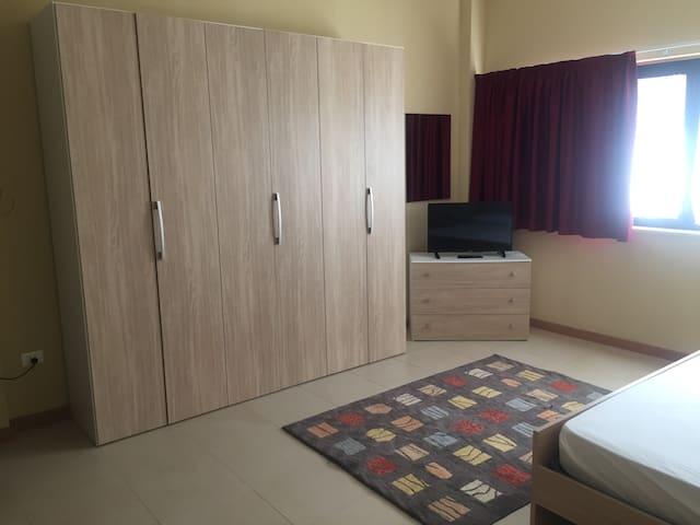 Appartamento monolocale int.2
