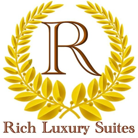 Rich Luxury Suites  clean & great location