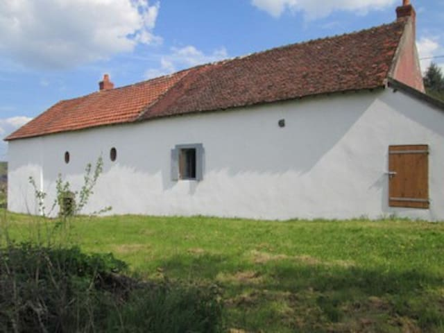 Cottage nearby Cercy La Tour and the Morvan! - Verneuil - Rumah