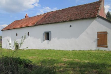 Cottage nearby Cercy La Tour and the Morvan! - Verneuil