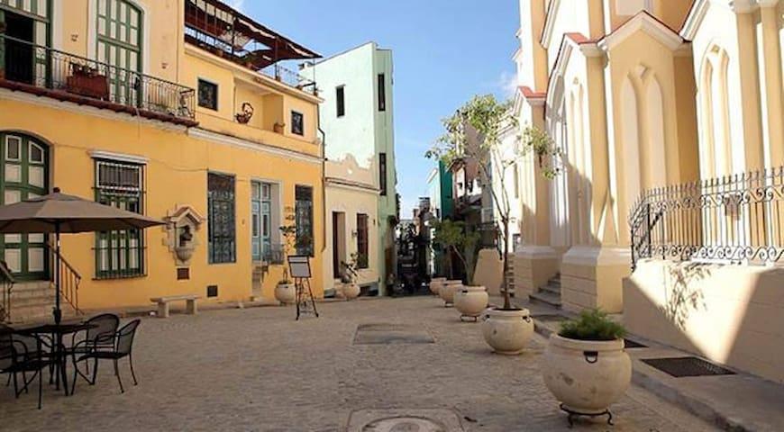 Center&Confort Havana! - La Habana - Guesthouse