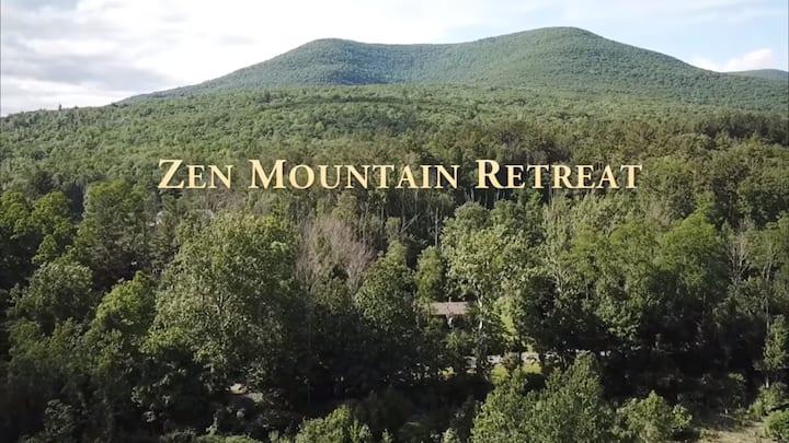 Zen Mtn Retreat on Stream w Pool & Fplc Nov