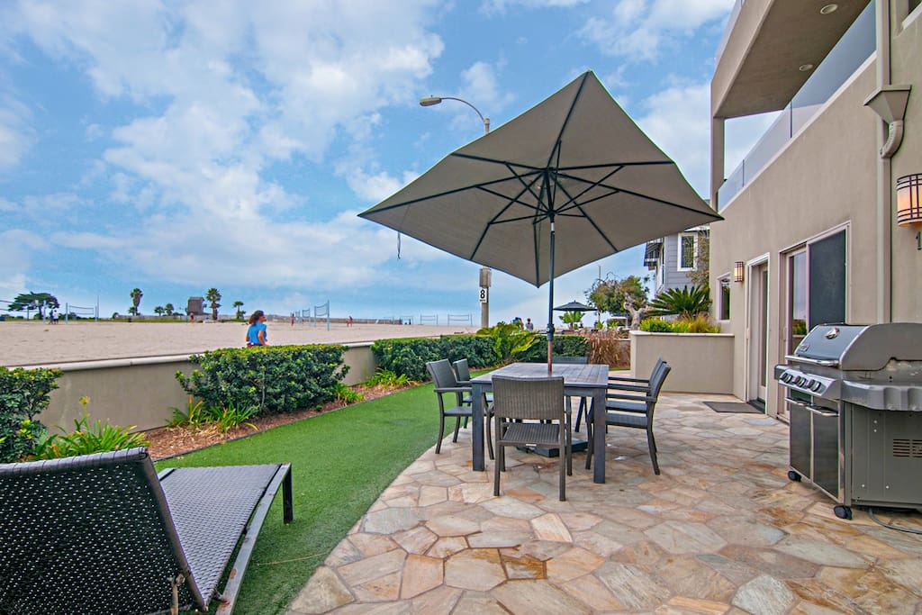 3 Bedroom On Ocean Front Walk Apartments For Rent In San Diego California United States