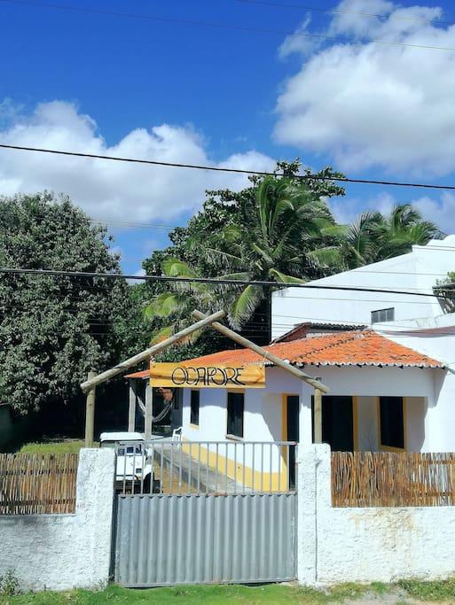 Hostel Ocaporé