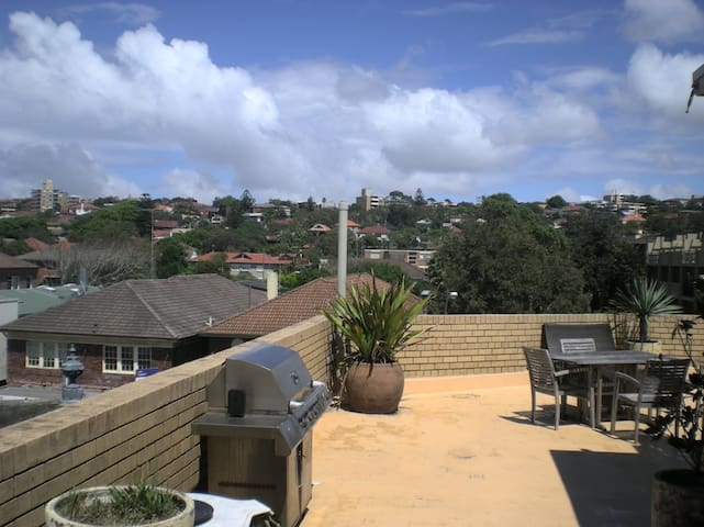Private Roof Top Penthouse - Bondi Beach - Bondi Beach - Departamento