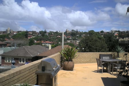 Private Roof Top Penthouse - Bondi Beach - Bondi Beach - Wohnung