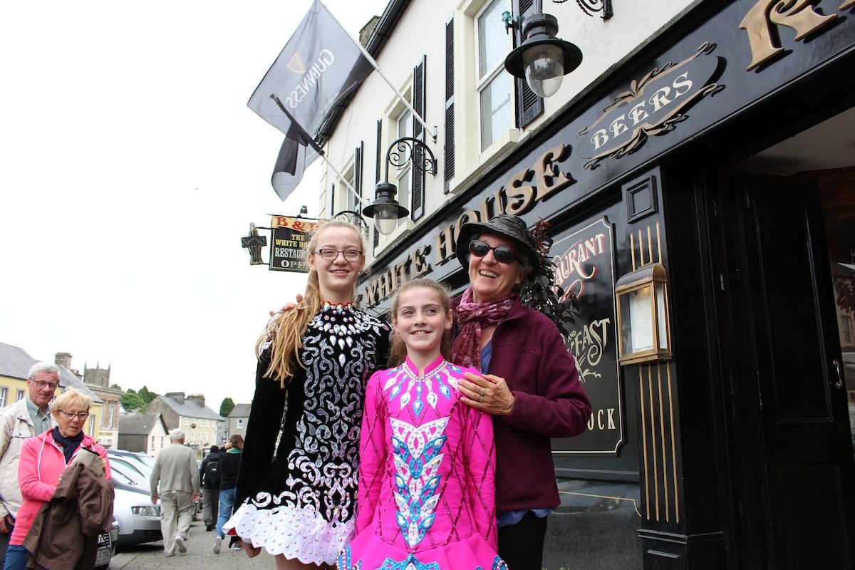 Roscrea Castle and Damer House - Discover Ireland