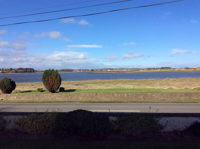 Beautiful views of the historic Boyne Estuary. - Drogheda - Casa