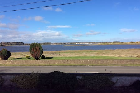 Beautiful views of the historic Boyne Estuary. - Drogheda - Ev