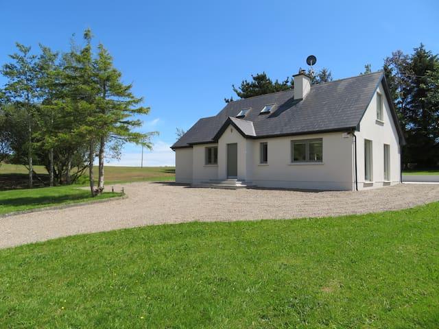 Rusk Lodge, Direct Sea Access, Kilmuckridge