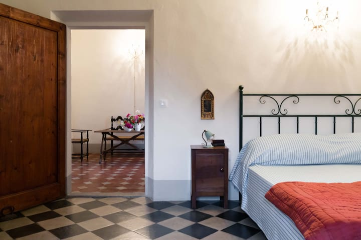 double bedroom (family bedroom)