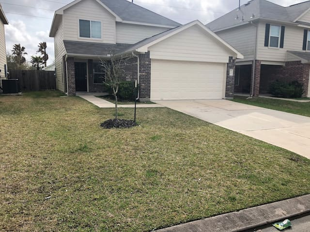 Entire house @ Great price in Houston TX