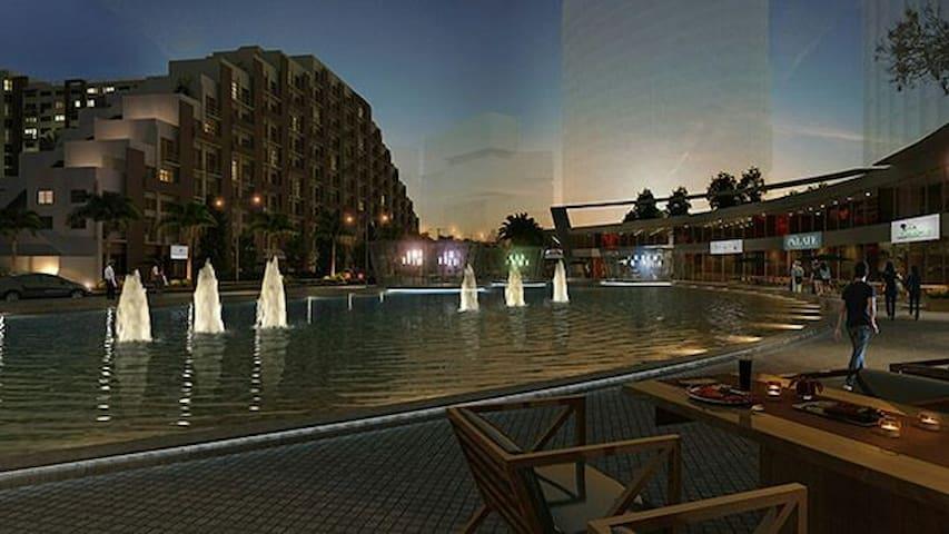 Condo hotel - Silang - Apartamento