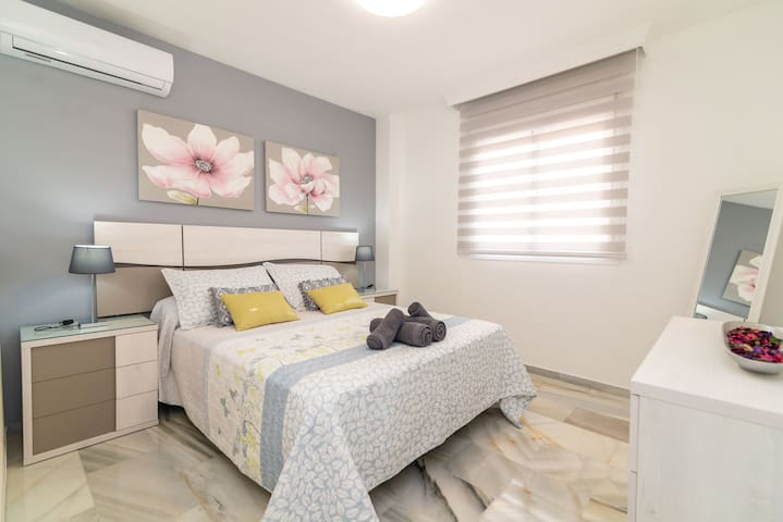 N&A Timón 2 – 3BR apartment, recently renovated