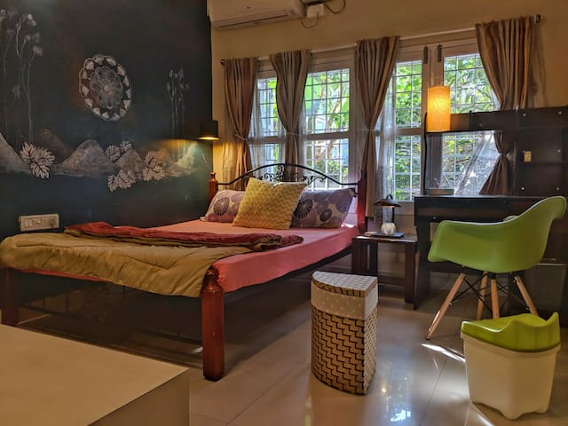 Bellissima Casa-Your room in Bangalore Co-living H