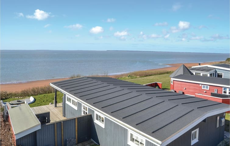 Holiday cottage with 1 bedroom on 57m² in Esbjerg V