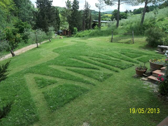 Agriturismo Campolungo