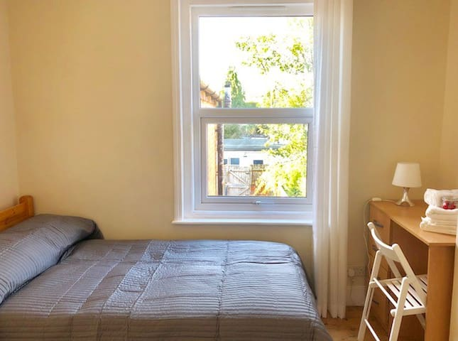 Double room 3 in central Southampton