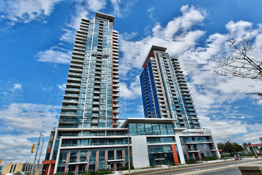 Furnished Apartments In Mississauga Ontario
