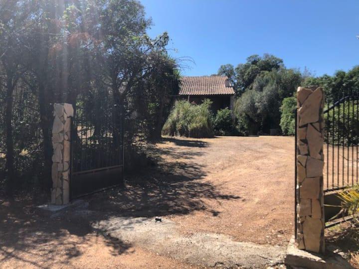 villa portovecchio corse du sud