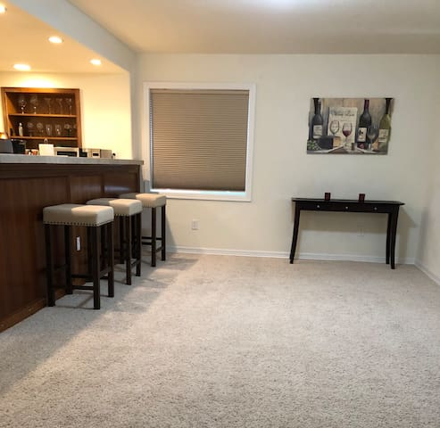 Rest , Relax , and Enjoy *no cleaning fee 1486sqft