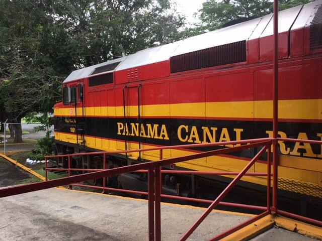 Panama Canal zone/Railway station Bed&breakfast - Panama City - Pis