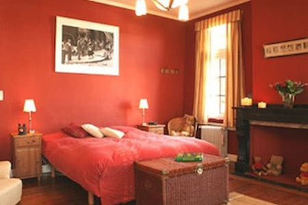 B&B Villa Acacia - Kapellen - Bed & Breakfast