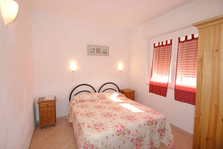 Residence a Viareggio a pochi passi dal mare.