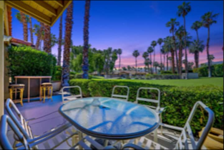 Work, Play, & Relax in Palm Desert Views Home!